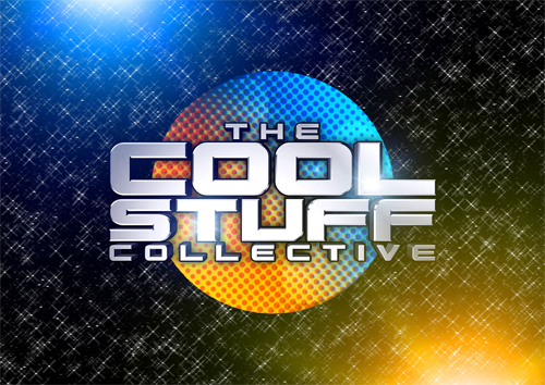 Saturday morning Cool Stuff Collective – Tiswas, Swap Shop etc ...