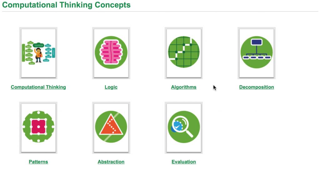 comp concepts